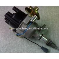 Quality Japanese Forklift 1RZ Ignition Distributor 19020-75031 for sale