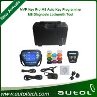 Best 2013 New Arrival Most Powerful MVP Pro M8 Auto Key Programmer wholesale