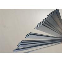 Buy cheap Radiator Auto Parts Extrusion Channel Aluminium Flat Tube Multi Port For Heat from wholesalers
