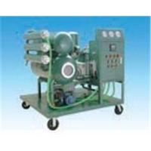 China Sino-NSH VFD insulation oil recycling & regeneration purifier on sale