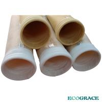 China Industrial dust filter bag for dust collector system on sale