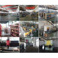 Top Load Bag Case Packer , High Efficiency Automatic Bag Packing Machine