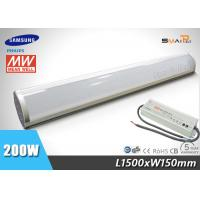 Buy Dimmable Tri Proof Warehousing Lighting LED High Bay Fixtures  200w 5 Feet at wholesale prices