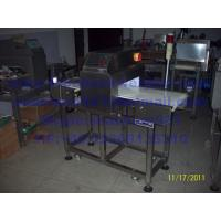 Quality food metal detector for OEM,detector for SUS,Fe,No-Fe metal in the package for sale