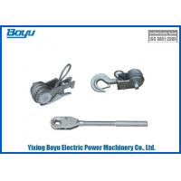 Rated load 12kn Transmission Line Stringing Tools Accessories Ratchet Withdrawing Wire Tool