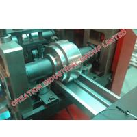 Quality Customized Door Frame Roll Forming Machine Metal Cold Roll Forming Equipment for sale