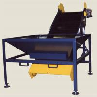 Best 2012 Max Feed Size 280mm Vibrating Feeder with ISO9001 Certification wholesale