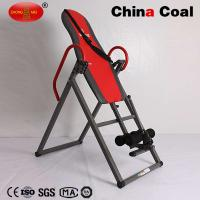 Quality Max loading 100kg Home use portable gym inversion table AB5820 chinacoal10 for sale