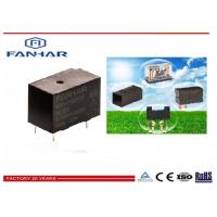0.2W Electromagnetic Relay With 1 Changeover Contact Arrangement