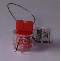 China Meter Security Seals With ABS Core For Switches / Drums / Medical Cabinets on sale
