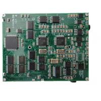 Quality FR4 Electronic Prototype Pcb Fabrication Component Sourcing For Industrial Control for sale
