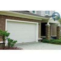 Quality Steel Frame Automatic Garage Door Opener Residence Single Layer for sale