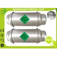 Quality 500L Cylinder R23 Refrigerant HFC23 Trifluoromethane Non Flammable for sale
