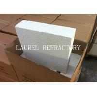 Best Low Density  Light Weight Mullite Insulating Fire Brick For Ceramic Kilns wholesale