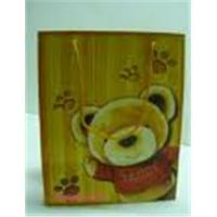 Buy cheap Paper gift bag from wholesalers