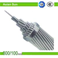 Buy cheap Overhead conductor ACSR from wholesalers