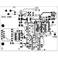 blank printed circuit board images