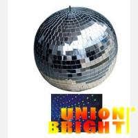 Quality Mirror Ball  2#-5cm for sale