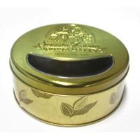 Quality prevnext View All Picture Decorative round cookie tin boxes storage for sale