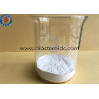 Quality API Tropical Local Anesthetic Agent Tetracaine HCL Hydrochloride White Solid CAS 136-47-0 for sale