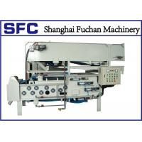 Quality Automated Belt Filter Press For Wastewater Treatment , Sludge Dewatering Systems for sale