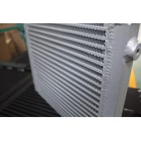 Quality Vacuum Brazed compact Aluminum bar plate heat exchanger for sale