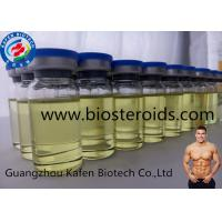 Quality Methenolone Enanthate Injectable Anabolic Steroids for sale
