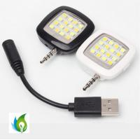 Quality Mobile Phone Camera Night Selfie Flash LED Fill Light for sale