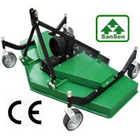Buy cheap 3Point Finishing Mower for Tractor from wholesalers