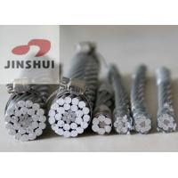 Buy Outside Overhead Electrical Conductors , Multi Strand Electrical Wire Creep Resistance at wholesale prices