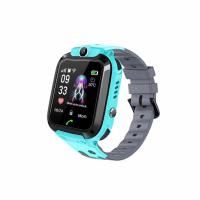 Quality Student Smart GPS Tracker Watch  Remote Monitoring 0.96  Display LCD For Kids for sale