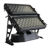 Quality High Lumen External Stage LED Effect Light Natural Heat Convection Cooling System for sale