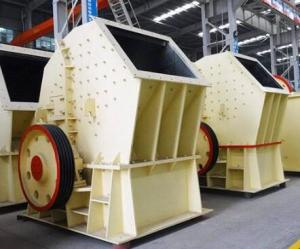 Quality Large 280T/H 590R/Min Hammer Mill Machine For Limestone Cement Plant for sale