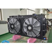 Quality Factory Directly Aluminum Heat Exchanger Air Cooling for sale