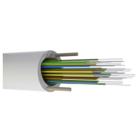 Quality G657A2 GJFH 2 4 6 8 12 24 36core Indoor Riser Cable for sale