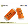 Best Orange Adjustable Fix Ski Velcro Straps For Outdoor 57 X 137MM wholesale