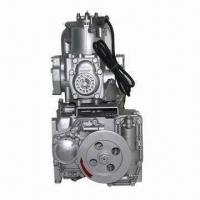 Quality Gear Pump with JSJ4A Flowmeter for sale