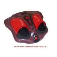 China Foot Sauna Massager (YS-017A) on sale
