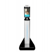 Quality Time Attendance RGB Access Control Face Recognition Terminal for sale