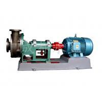 China Electric Stainless Steel Horizontal Centrifugal Pump High Temperature Resistant on sale