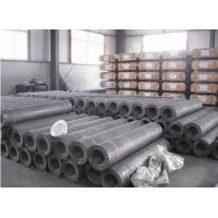 Quality Lower price eaf electrode HP UHP 400mm 450mm graphite electrode manufacturer for sale
