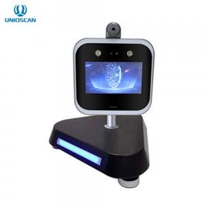 Quality Desktop IP54 20W SUS304 Access Control Attendance Machine for sale