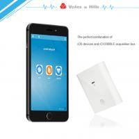 Best Clinical 12 Channel Resting Ambulatory ECG Monitoring For IOS ICV200BLE wholesale