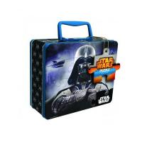 Quality Disney Star Wars Puzzle Tin with Handle for sale