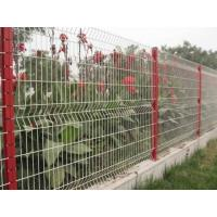 Quality Wire Mesh Fence Panel (Factory),Low Carbon Steel Wire PVC Coated Fencing Wire Mesh for sale