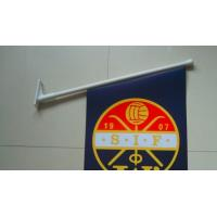 Quality Wall Flag Signs with full Colour Digital Printing for sale