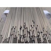 Quality ASTM B861 15mm 19mm Grade 9 Titanium Alloy Tube Extruding Processing Grade Gr9 for sale