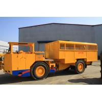 Buy Central Articulation Jiont Underground Mining Equipments Vehicles / LHD Machine at wholesale prices