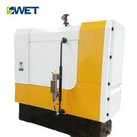 Buy cheap 600kg Induction Heating Portable Steam Boiler Fully Automatically For Greenhouse from wholesalers