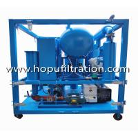 Buy Used Transformer Oil Regeneration System, Insulation Cable Oil Reclamation at wholesale prices